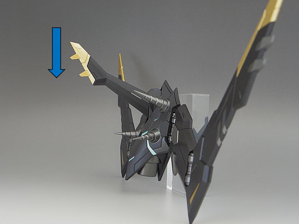 ドラゴンホース グレンラガン60