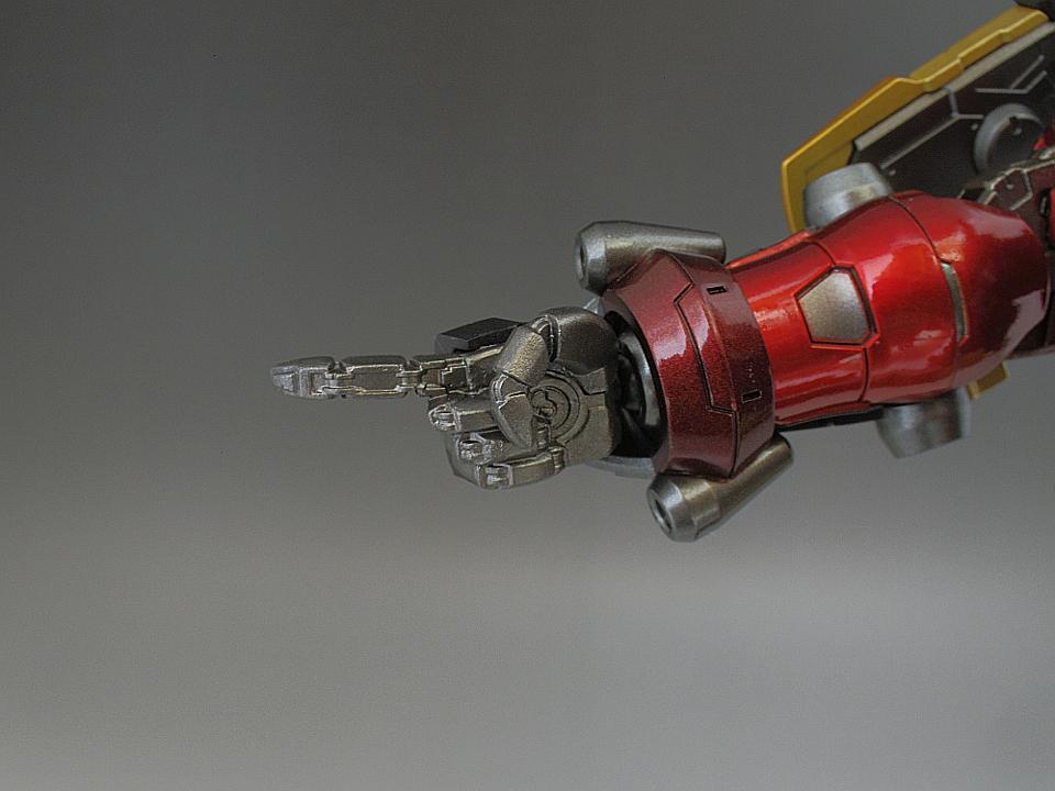 ドラゴンホース グレンラガン46