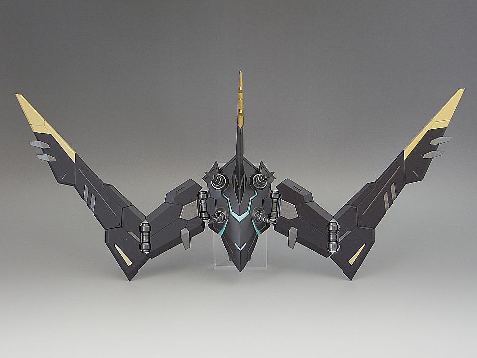 ドラゴンホース グレンラガン54