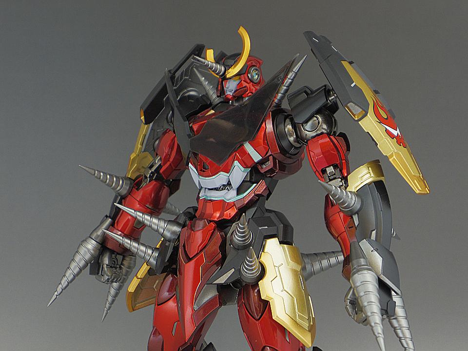 ドラゴンホース グレンラガン67