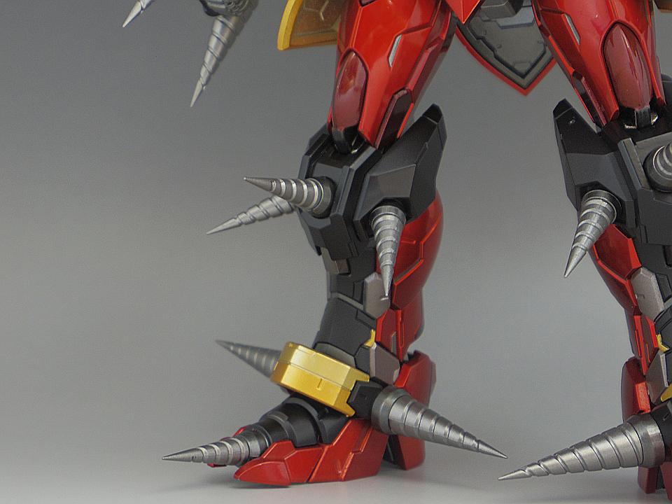 ドラゴンホース グレンラガン71