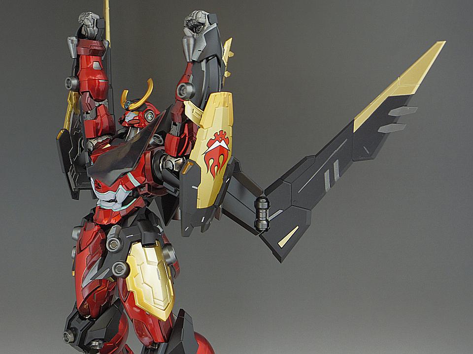 ドラゴンホース グレンラガン90