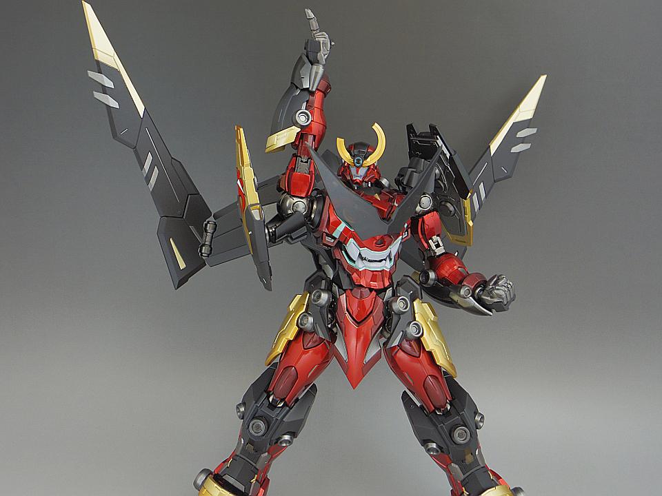 ドラゴンホース グレンラガン111
