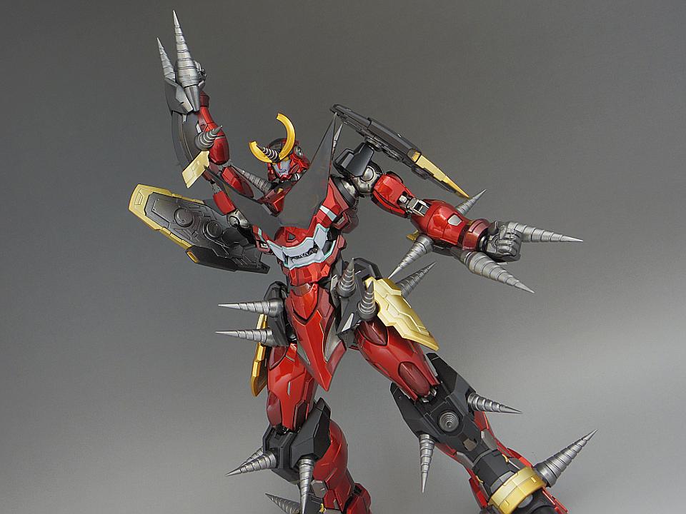 ドラゴンホース グレンラガン103