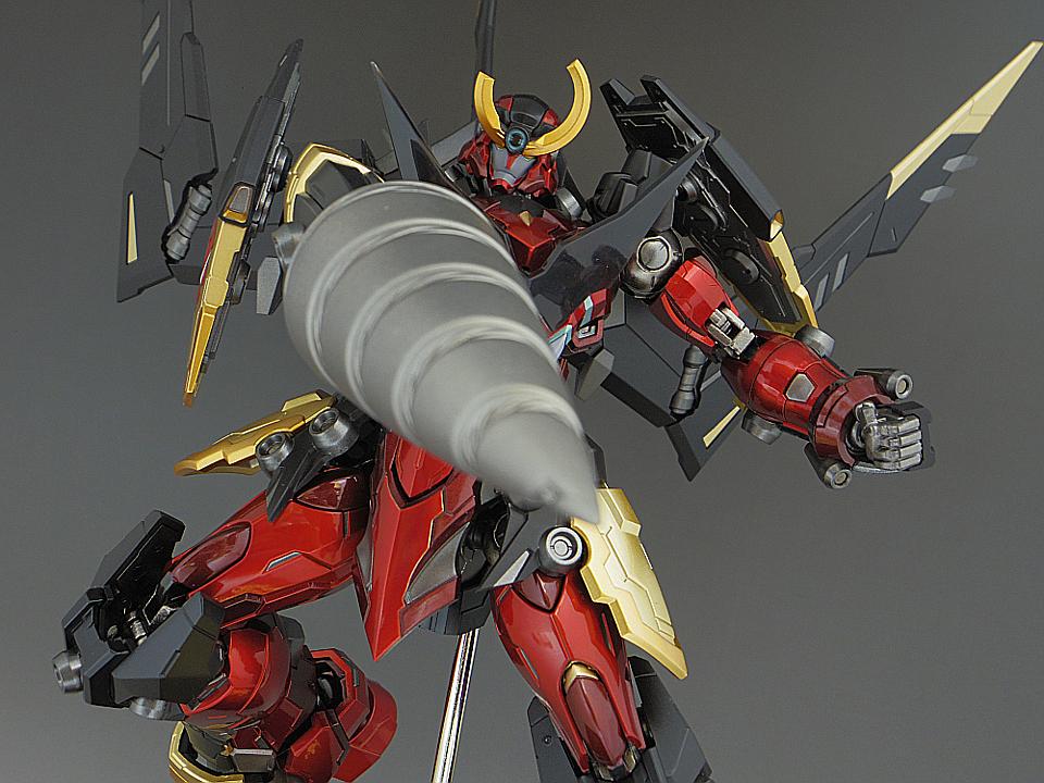 ドラゴンホース グレンラガン106