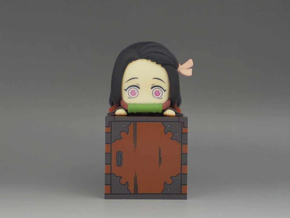 鬼滅の刃 ひっかけフィギュア7