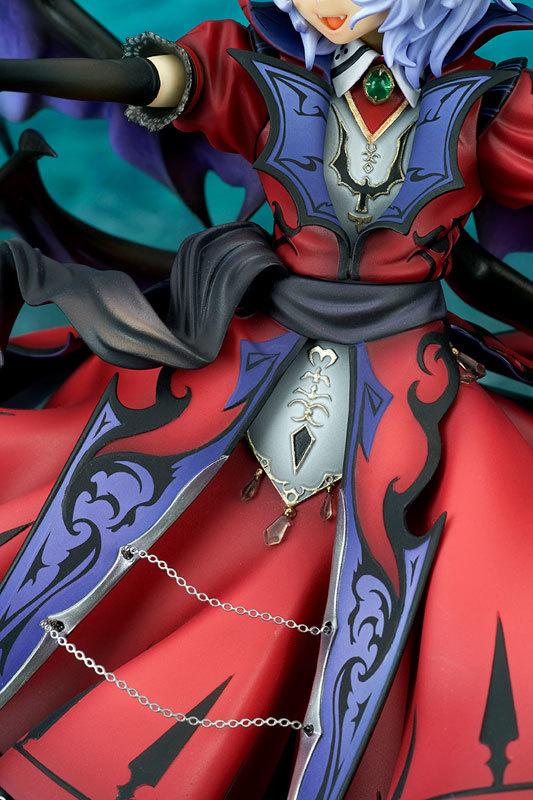 東方Project レミリア・スカーレット 紅魔城伝説版 エクストラカラー[BLOOD MOON] 18 完成品フィギュアFIGURE-118987_08