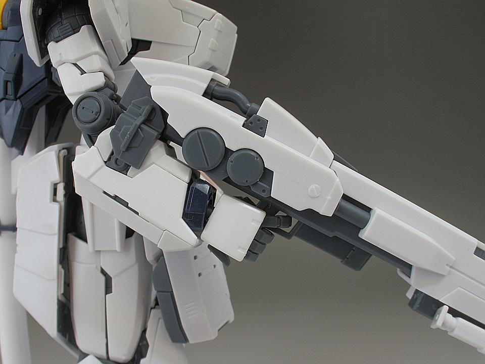 RG νガンダム HWS28