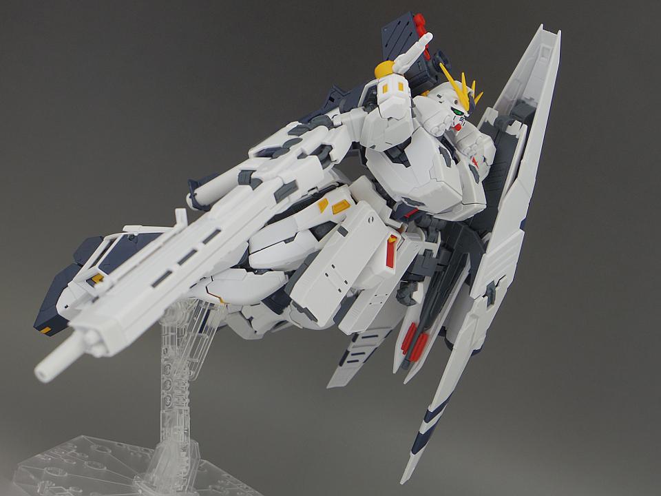 RG νガンダム HWS46
