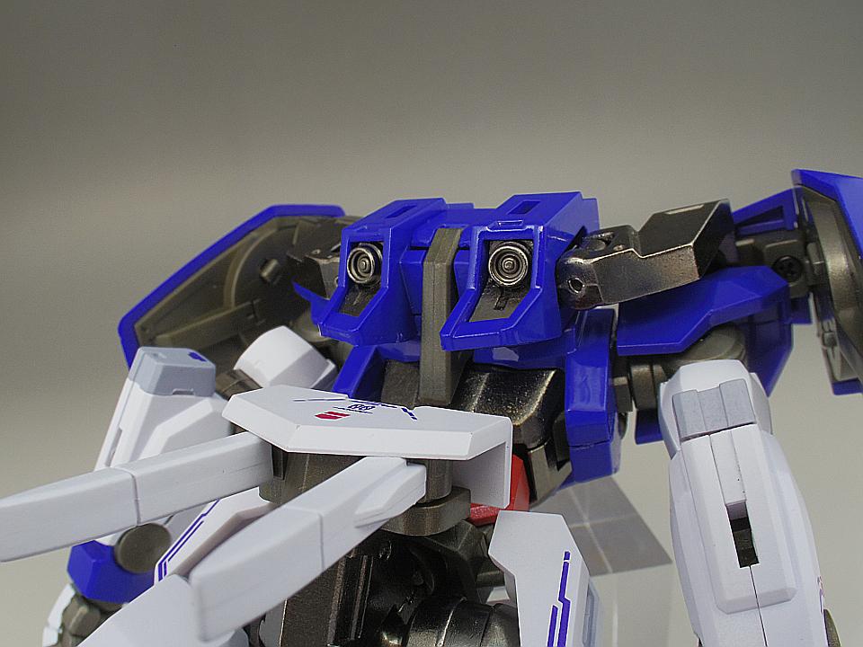 METAL ROBOT魂 ダブルオー ザンライザー20