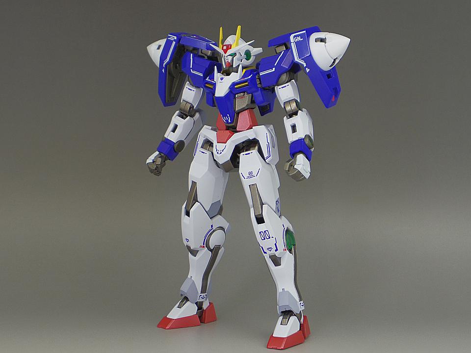 METAL ROBOT魂 ダブルオー ザンライザー6