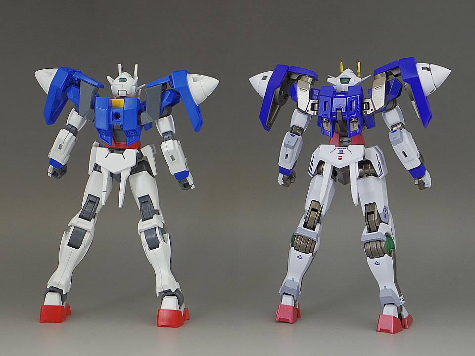 METAL ROBOT魂 ダブルオー ザンライザー11