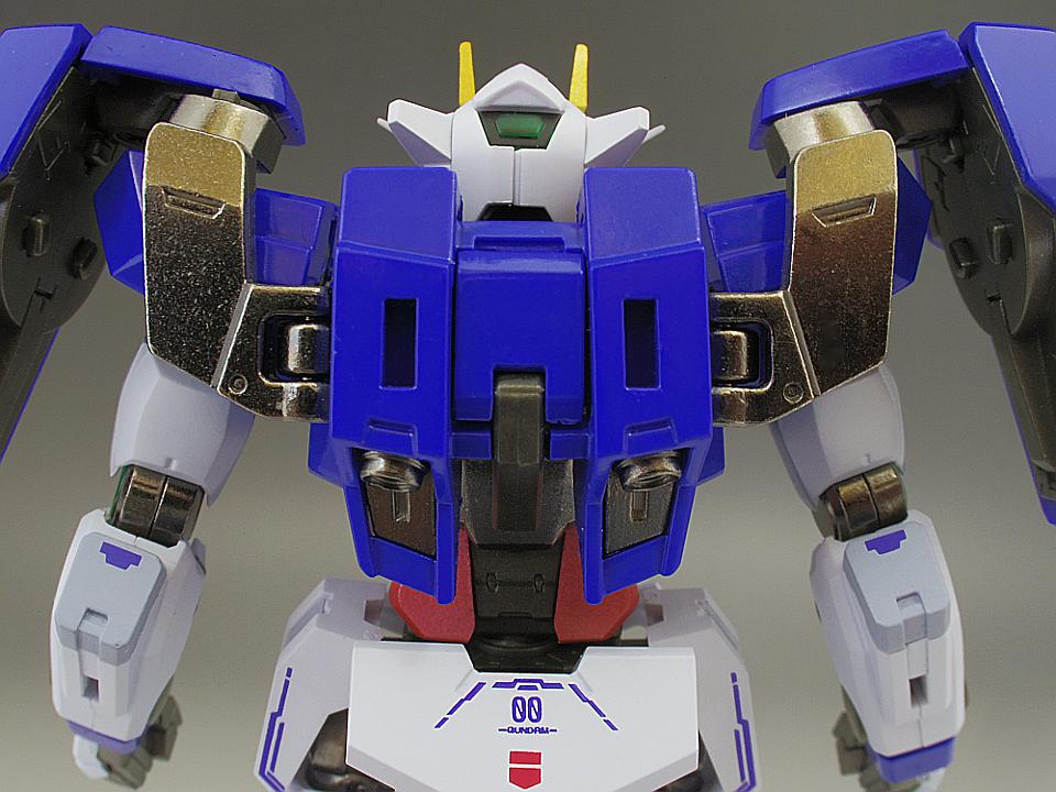 METAL ROBOT魂 ダブルオー ザンライザー19