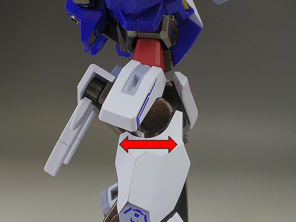 METAL ROBOT魂 ダブルオー ザンライザー28
