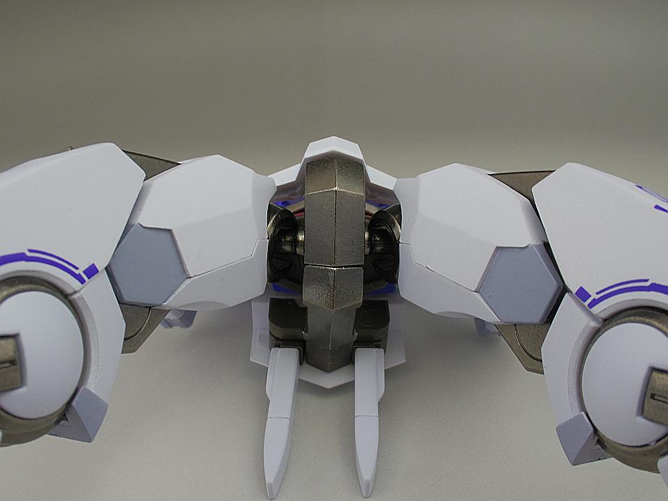 METAL ROBOT魂 ダブルオー ザンライザー29