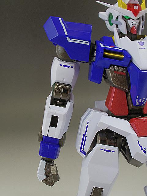 METAL ROBOT魂 ダブルオー ザンライザー38