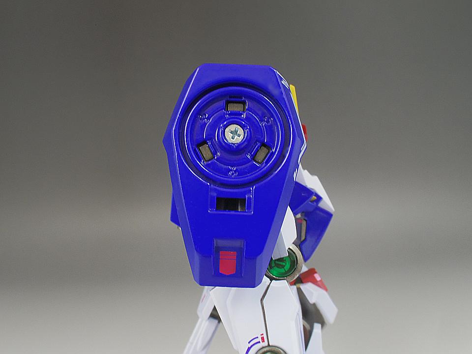 METAL ROBOT魂 ダブルオー ザンライザー37