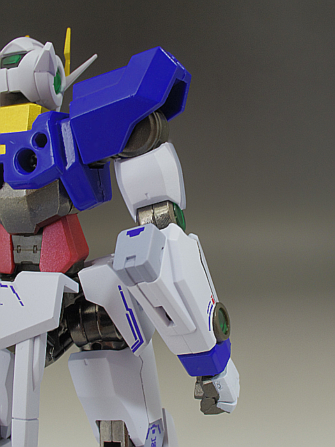 METAL ROBOT魂 ダブルオー ザンライザー39