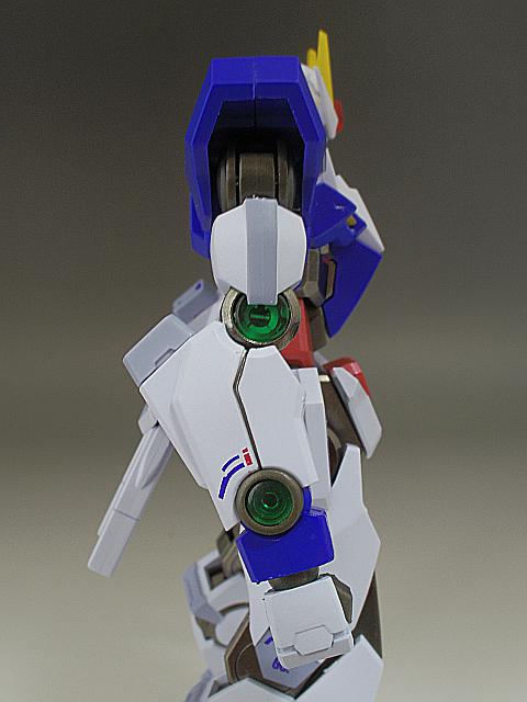 METAL ROBOT魂 ダブルオー ザンライザー40