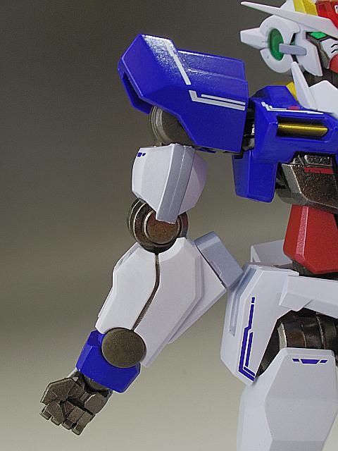 METAL ROBOT魂 ダブルオー ザンライザー41