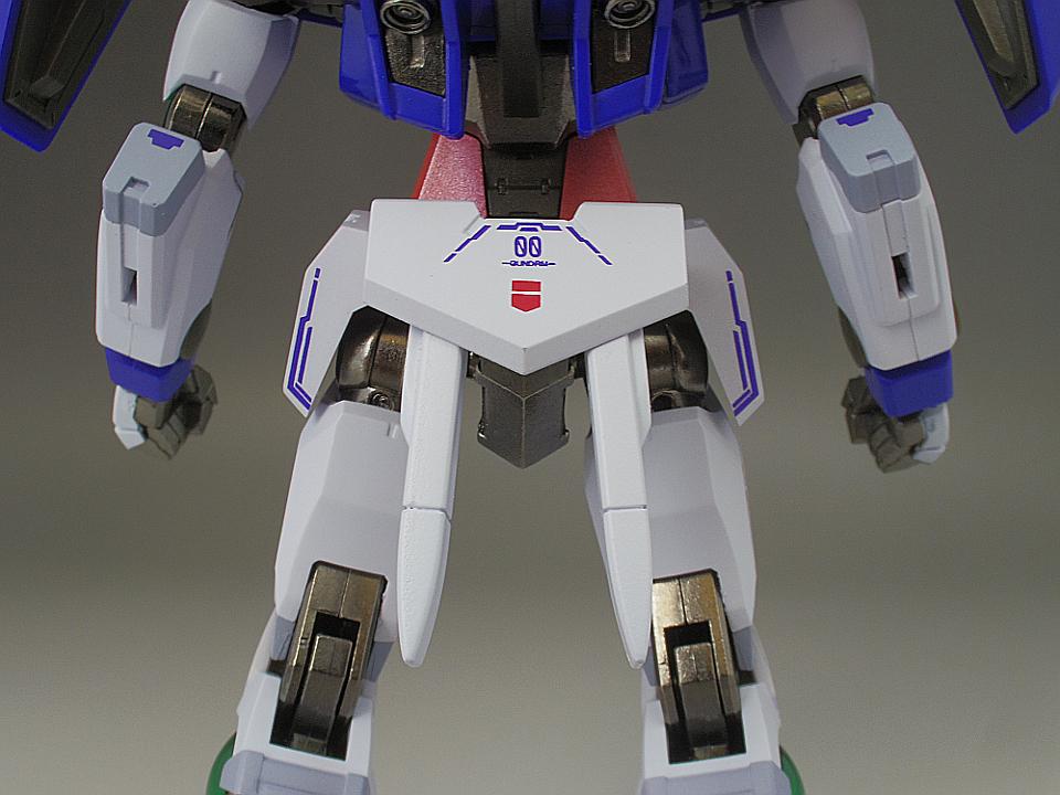 METAL ROBOT魂 ダブルオー ザンライザー22