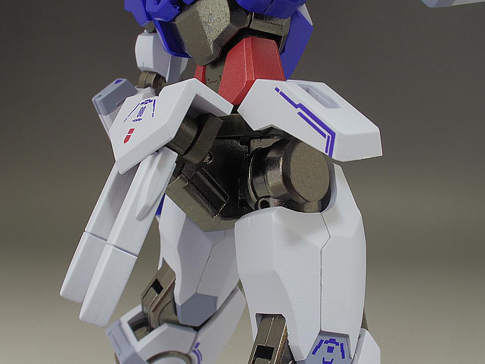 METAL ROBOT魂 ダブルオー ザンライザー25