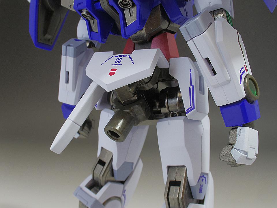 METAL ROBOT魂 ダブルオー ザンライザー26