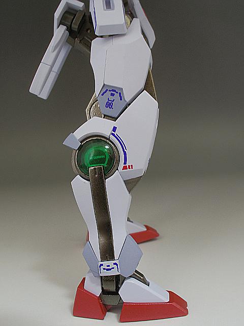 METAL ROBOT魂 ダブルオー ザンライザー49