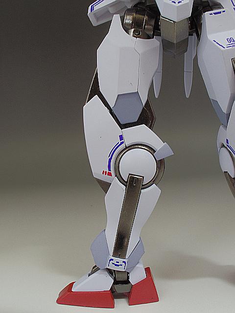 METAL ROBOT魂 ダブルオー ザンライザー50