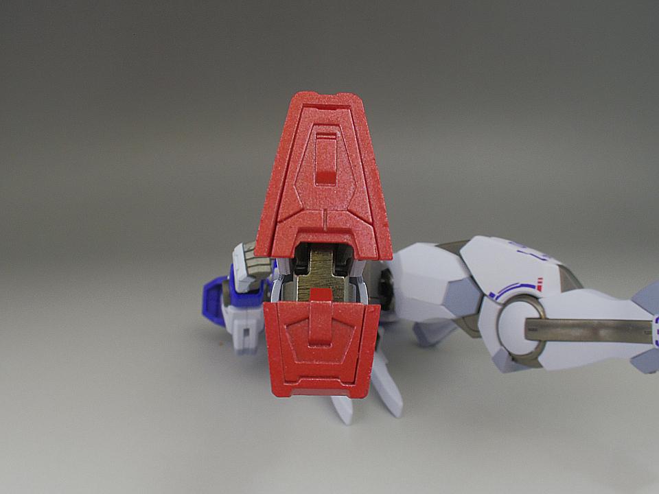 METAL ROBOT魂 ダブルオー ザンライザー51