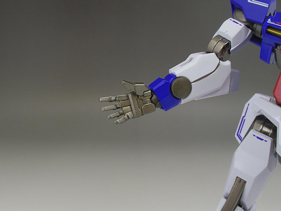 METAL ROBOT魂 ダブルオー ザンライザー52