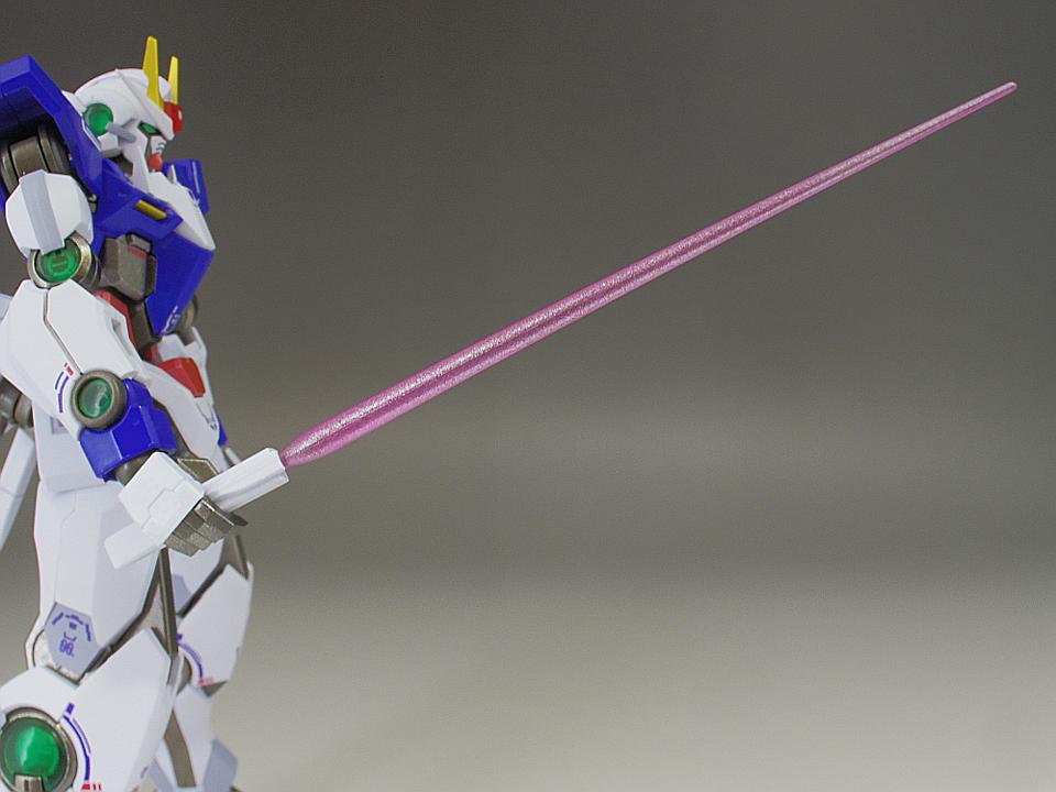 METAL ROBOT魂 ダブルオー ザンライザー53