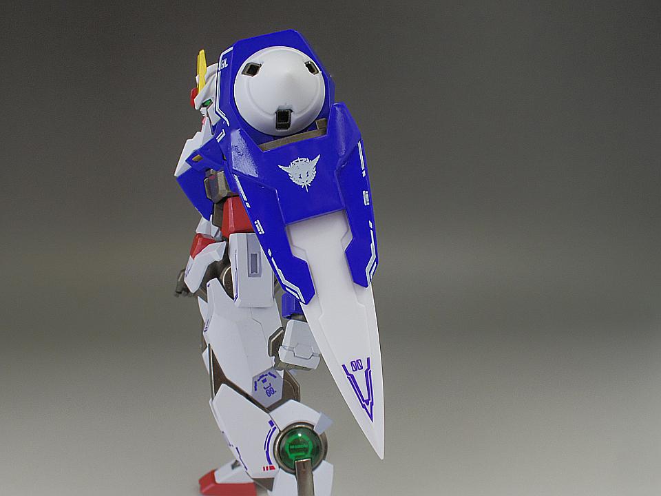 METAL ROBOT魂 ダブルオー ザンライザー56