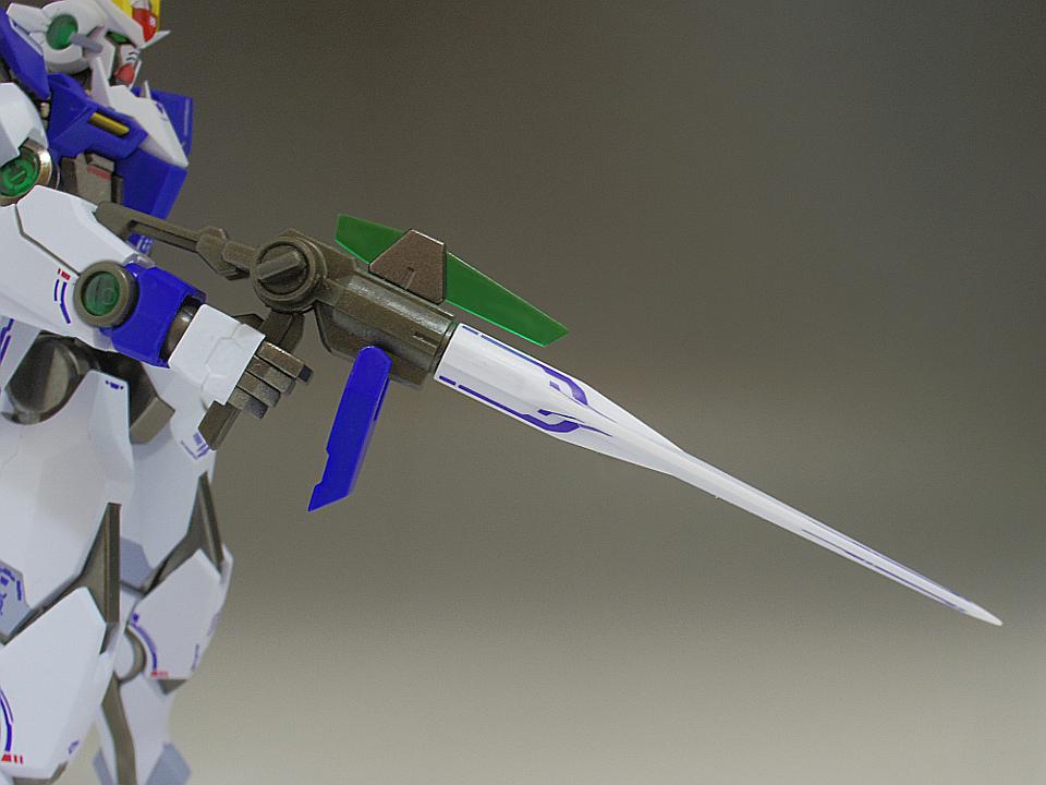 METAL ROBOT魂 ダブルオー ザンライザー61