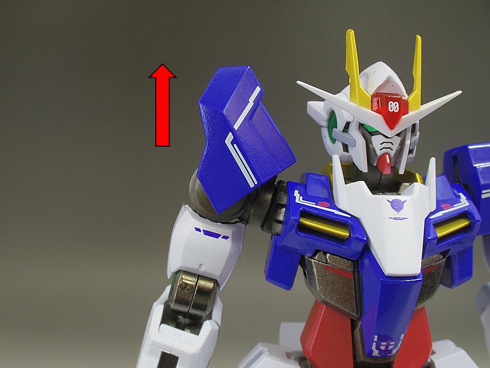 METAL ROBOT魂 ダブルオー ザンライザー42