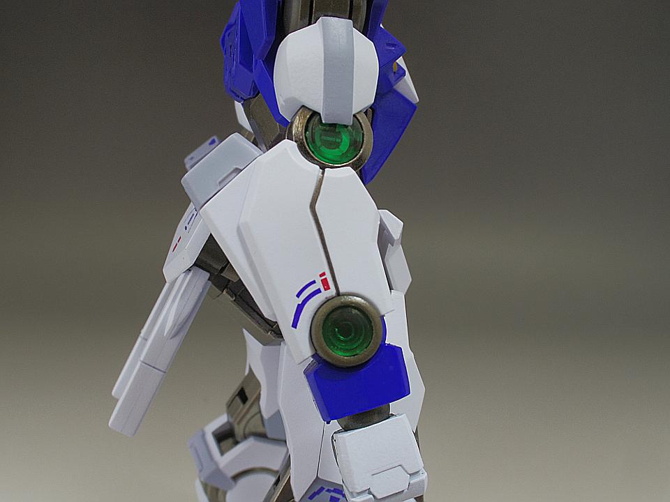 METAL ROBOT魂 ダブルオー ザンライザー44