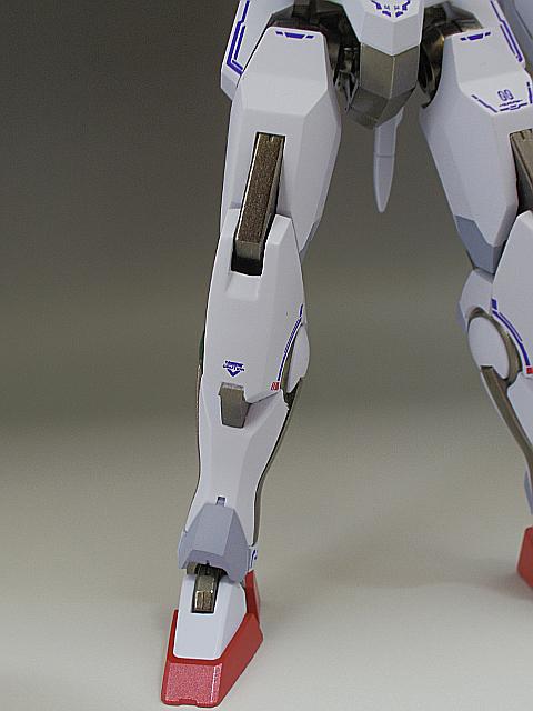 METAL ROBOT魂 ダブルオー ザンライザー47