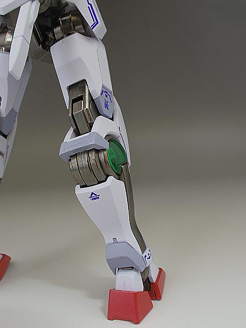 METAL ROBOT魂 ダブルオー ザンライザー48