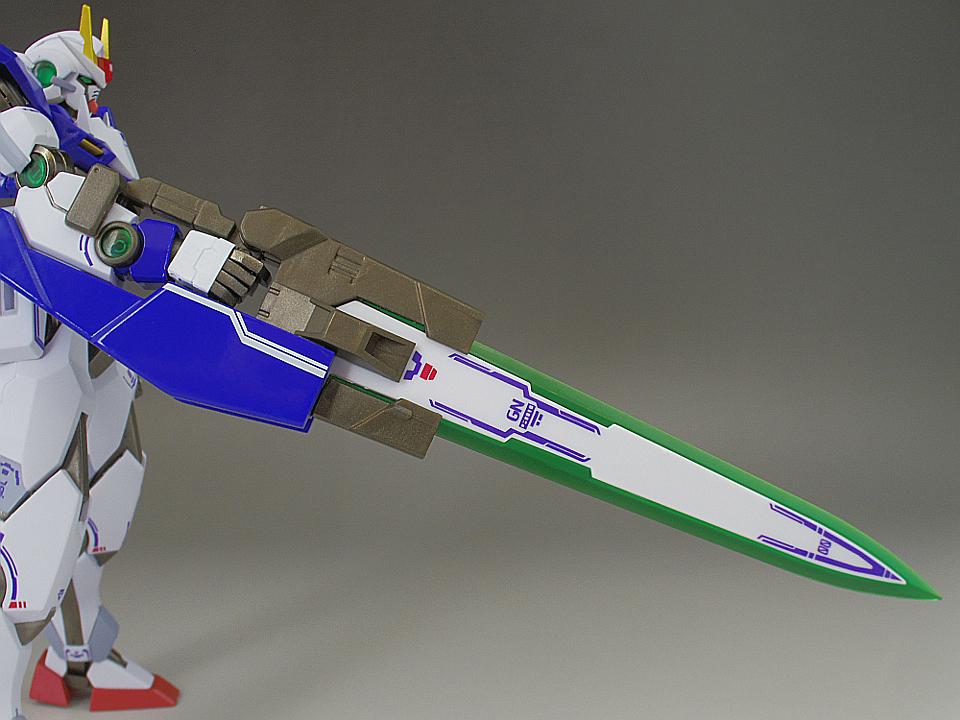 METAL ROBOT魂 ダブルオー ザンライザー68