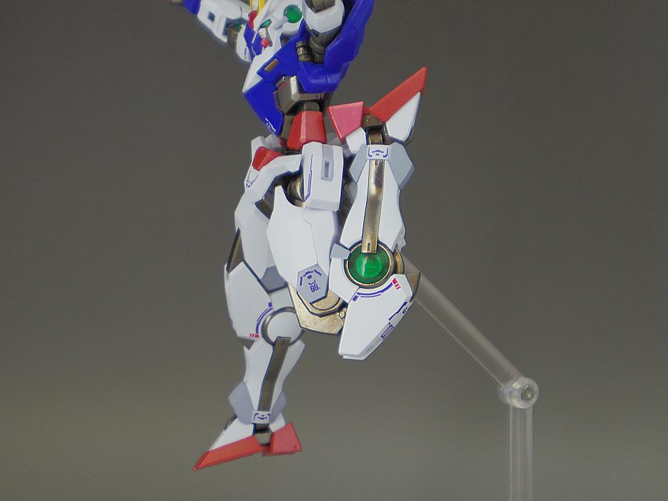 METAL ROBOT魂 ダブルオー ザンライザー72