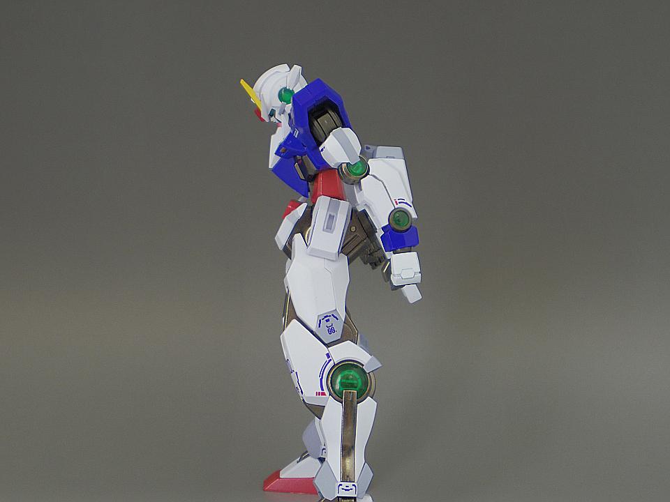METAL ROBOT魂 ダブルオー ザンライザー74