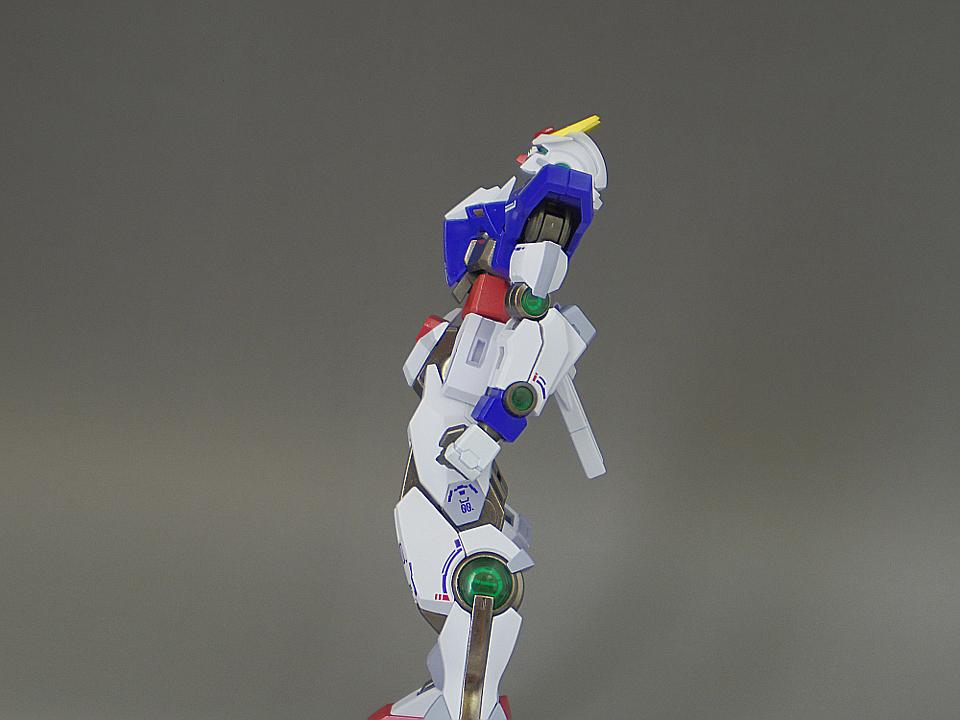METAL ROBOT魂 ダブルオー ザンライザー75