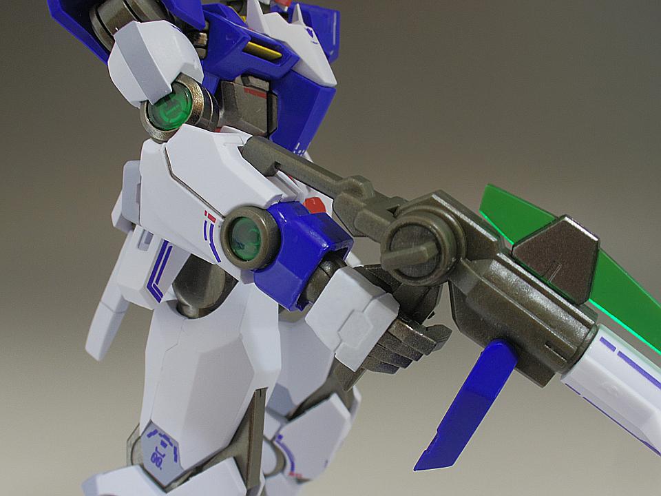 METAL ROBOT魂 ダブルオー ザンライザー62