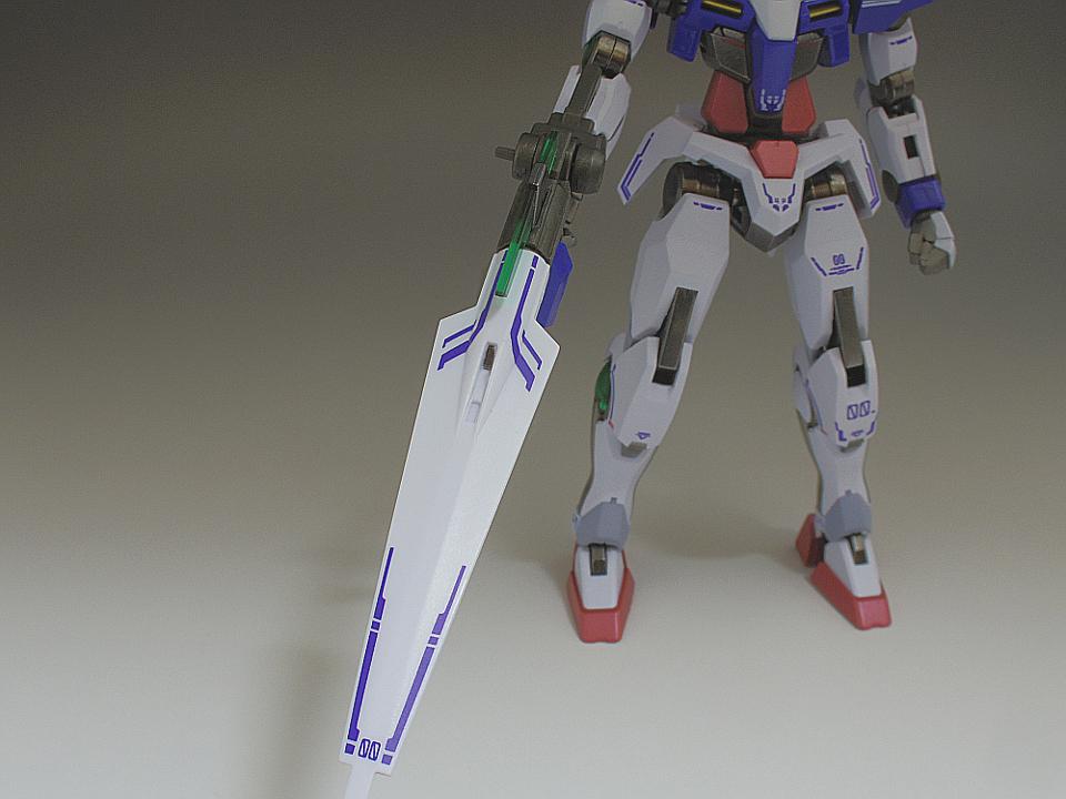 METAL ROBOT魂 ダブルオー ザンライザー63