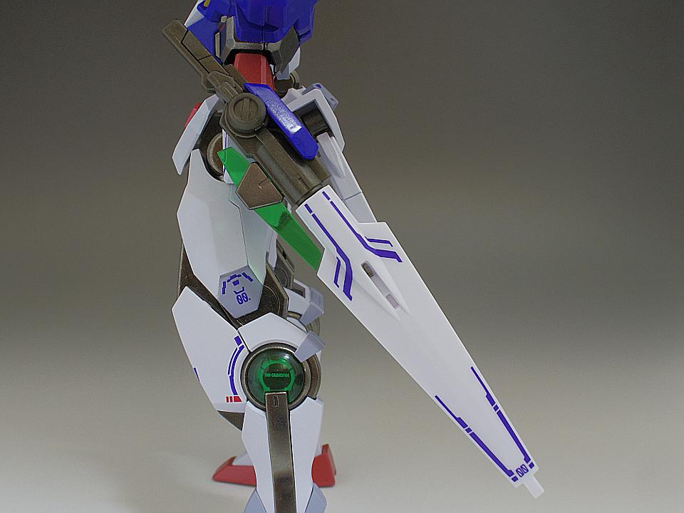 METAL ROBOT魂 ダブルオー ザンライザー65