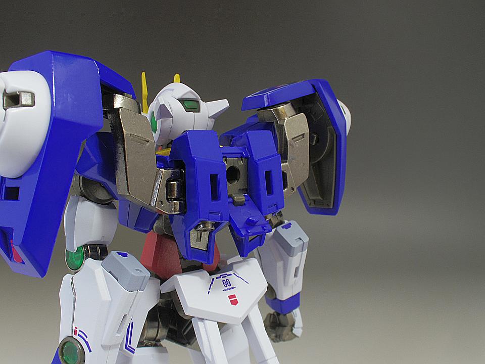 METAL ROBOT魂 ダブルオー ザンライザー94