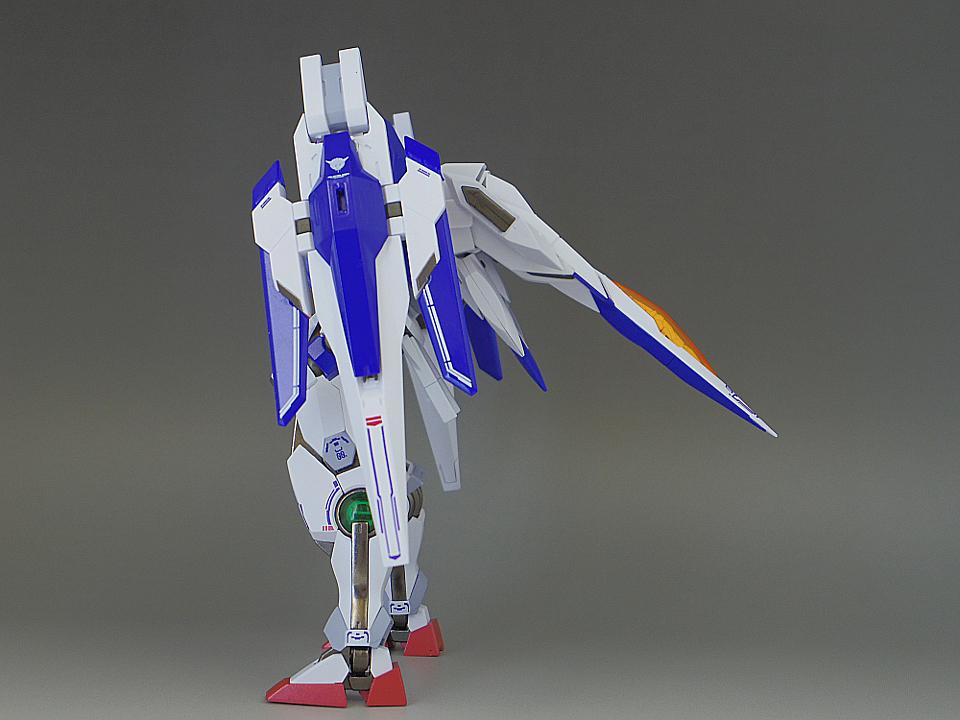 METAL ROBOT魂 ダブルオー ザンライザー98