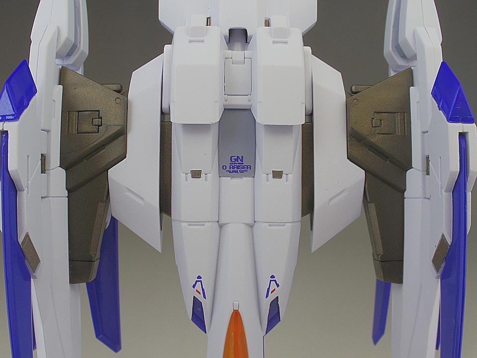 METAL ROBOT魂 ダブルオー ザンライザー84