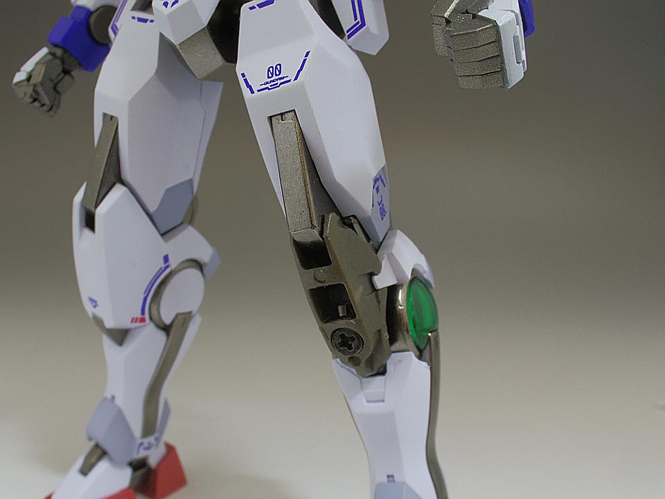 METAL ROBOT魂 ダブルオー ザンライザー111