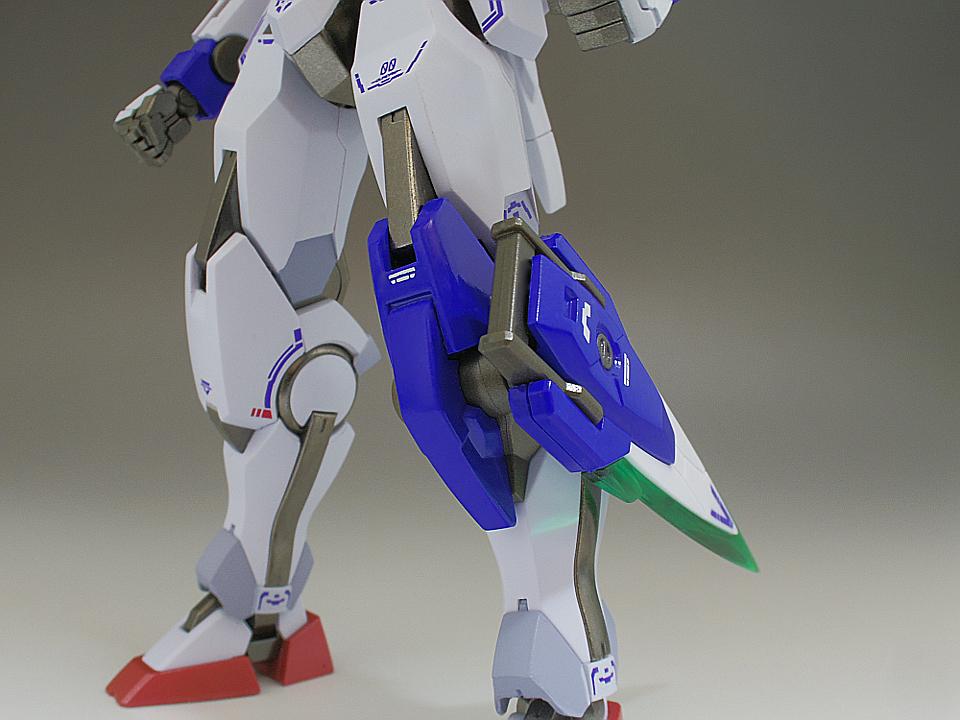 METAL ROBOT魂 ダブルオー ザンライザー112